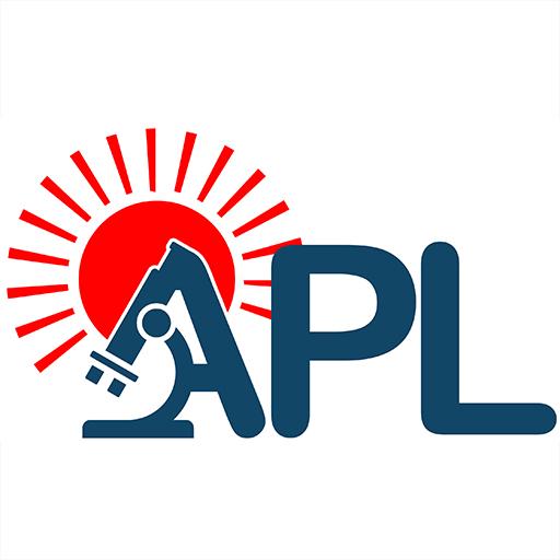 APL Logo Design